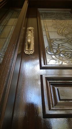 Signature Door Rejuvenation