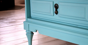 Cabinet & Furniture Painting for Pensacola FL areas: B&B Signature Painting
