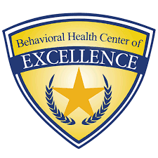 Behavioral Health Center of Excellence logo