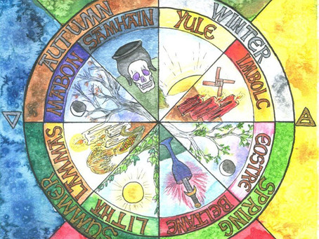 Wheel of the Year