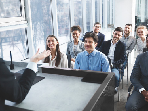 6 Ways A Motivational Speaker Can Boost Team Development