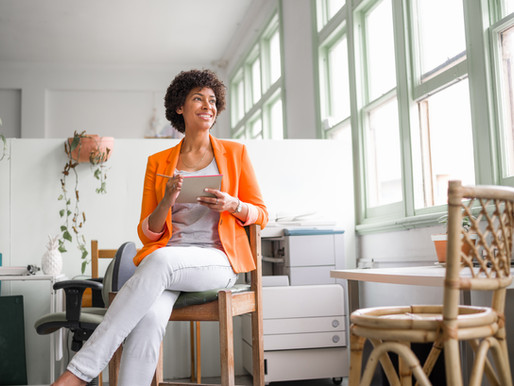 Ladyboss: 8 Leadership Tips for Female Entrepreneurs