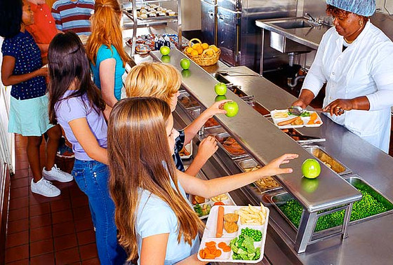 Free Resource: Smarter Lunchrooms Movement