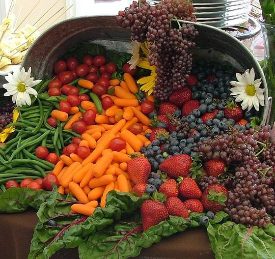 Member Districts Win Farm to School Grant