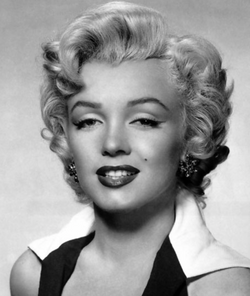 Marilyn Monroe | Original publicity still for the 1953 film Niagara