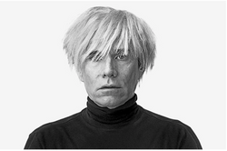 Andy Warhol, first pop star of the Art world
