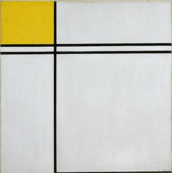 Mondrian Most Precious Piece.com