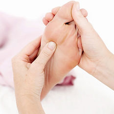 Reflexology Massage Miami
