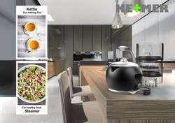 Indesit - Hotpoint Dev Final Concept