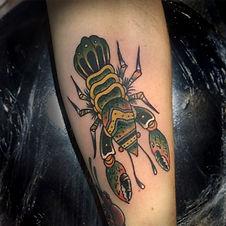 Tattoos by David