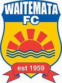 Waitamata FC Logo.jfif