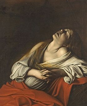 How I Fell in Love with Mary Magdalene