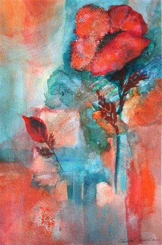 The Poppy - SOLD