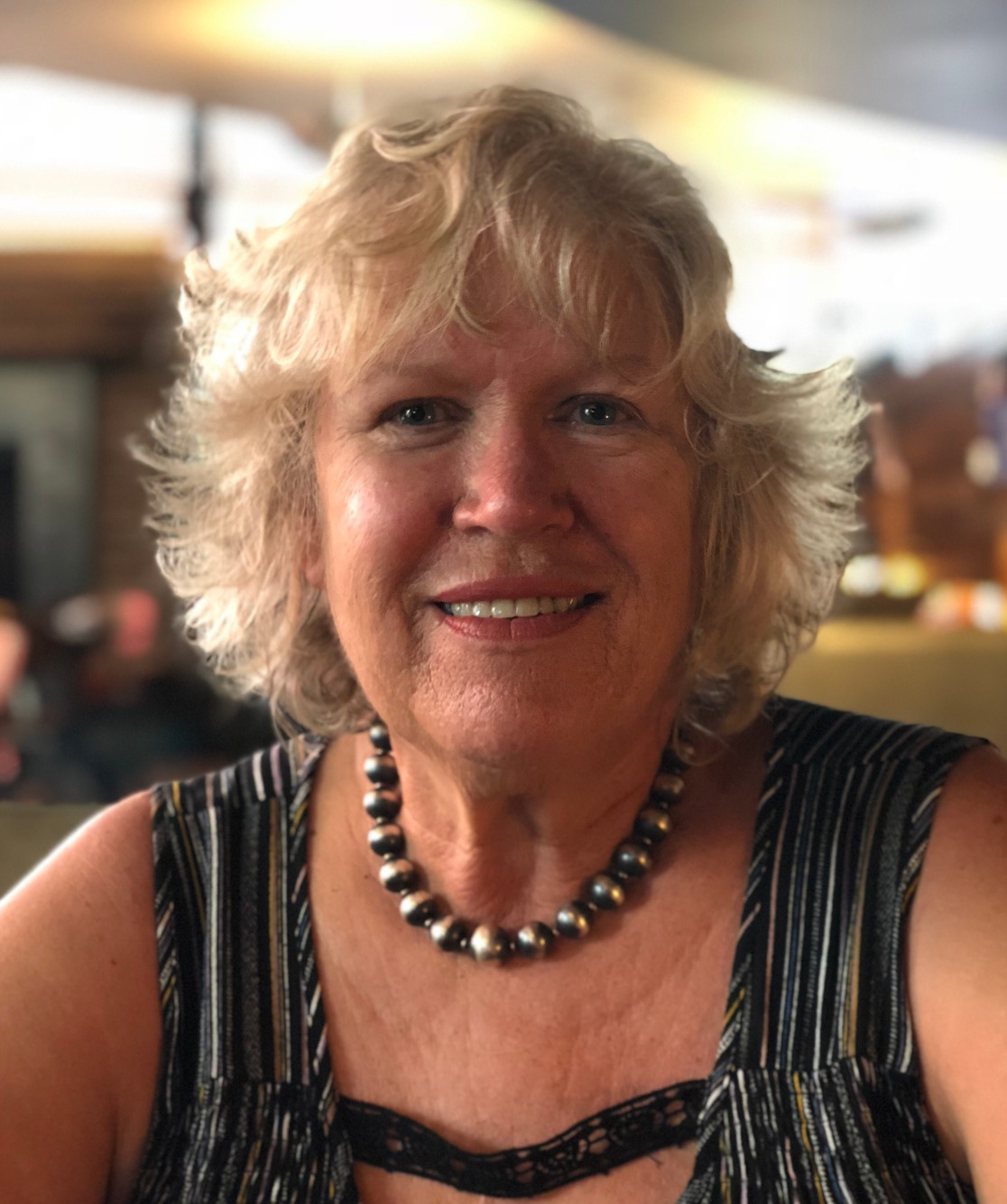 Myra Gadson - Jewelry Designer
