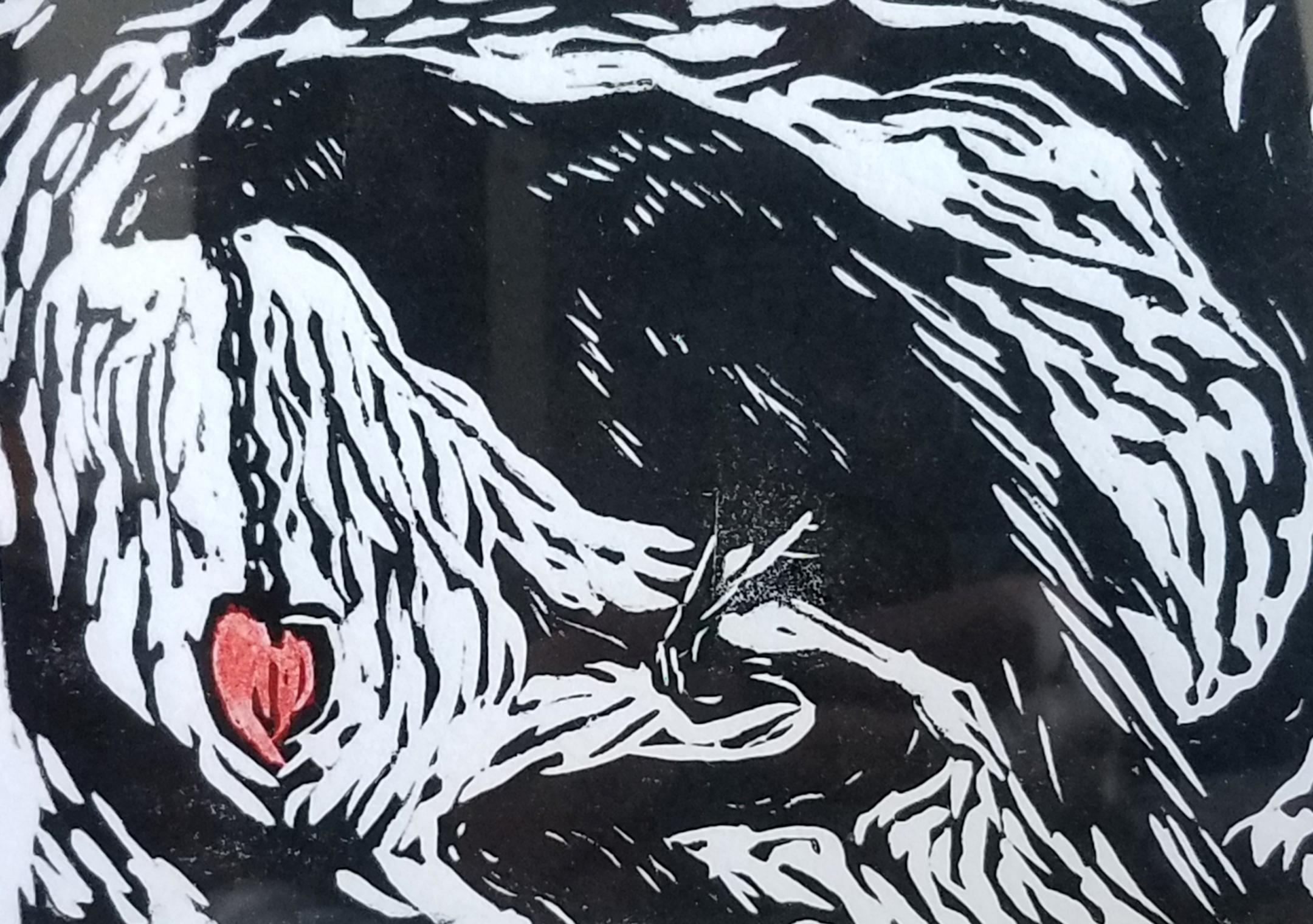 Raven's Heart
