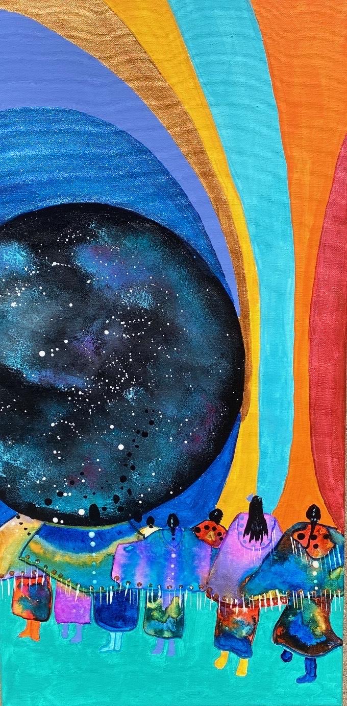 We Are Stardust - McManus