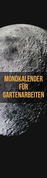 Mondkalender/Pflanzkalender