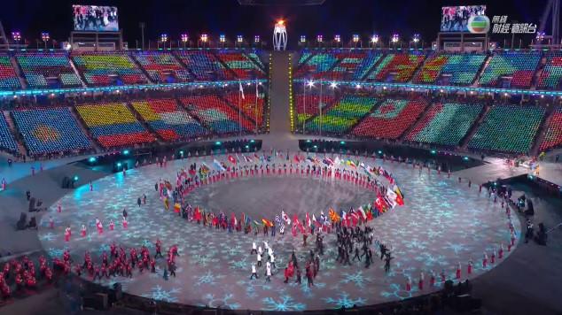2018平昌冬季奧運會