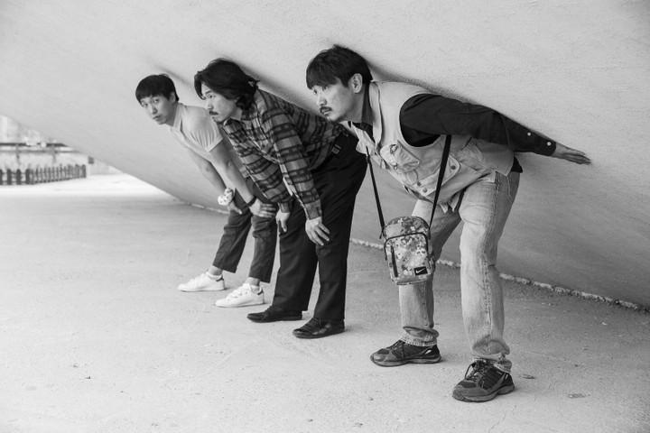 第廿一屆釜山電影節BIFF