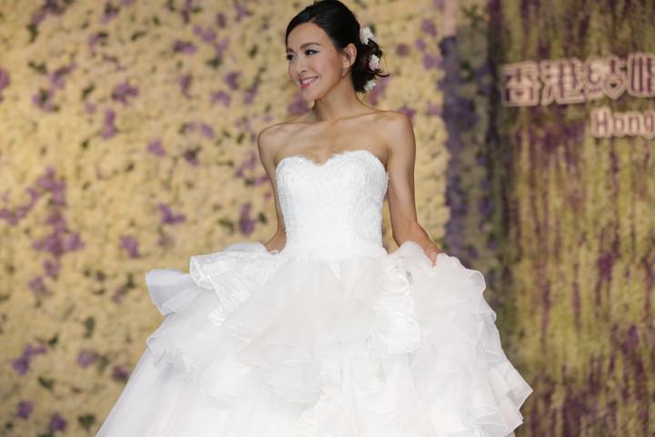 「第84屆香港結婚節暨秋日婚紗展」Hong Kong Wedding Fair