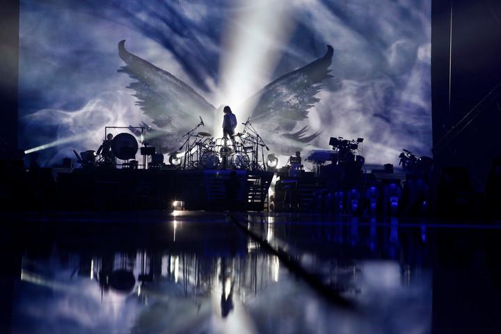 《X JAPAN的死與生》(We are X ) - 夏日國際電影節2016