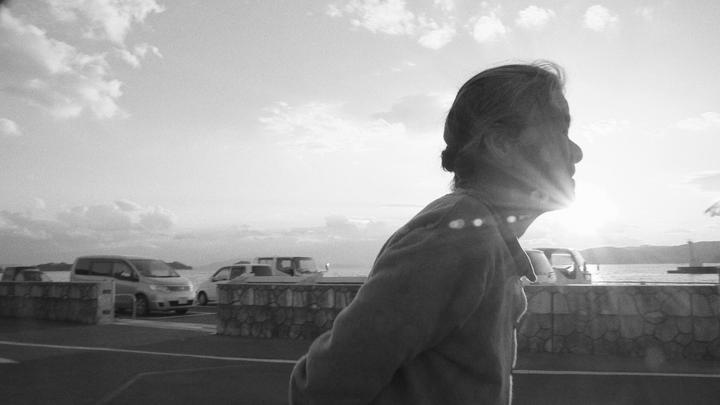 第四十二屆香港國際電影節 : 『港町』Inland Sea