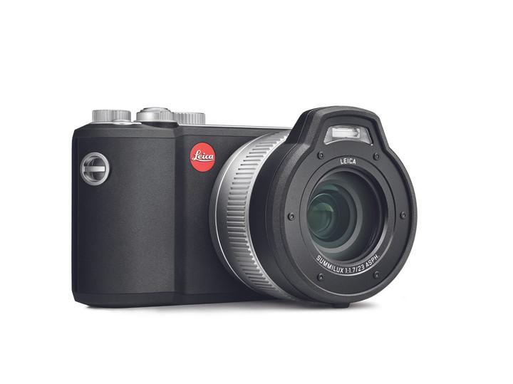 全新Leica X-U 四防戶外數碼相機