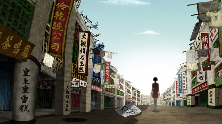 回顧去年第32屆東京電影節 TIFF