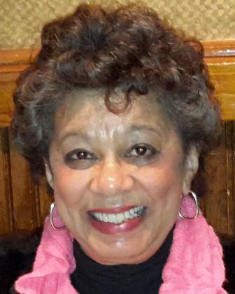 Martina Bryant