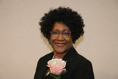 Iris Carlton-LaNey