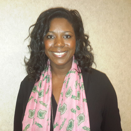 Sarisha Dawson