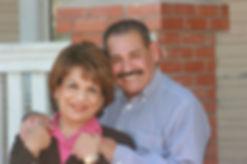 Pastors Juan & Rosie Flores