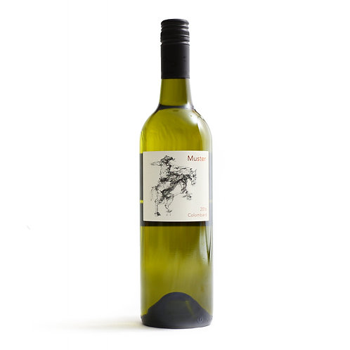Colombard / Pinot Gris
