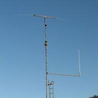 Joe-N2PW SA-680 stainless dipole