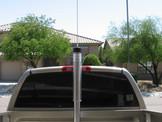05 Dodge install close to cab