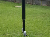 Richard Lepkowski NY2TX SA-680BW Black W