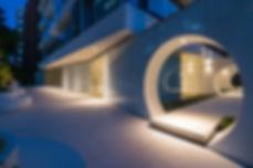 Fotografía Arquitectura Edificio Lobby Profesional