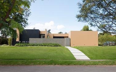 Fotografía Arquitectura Casas