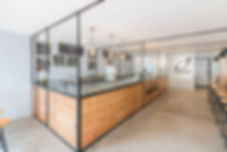 Fotografía Arquitectura Comercial Remodelación