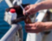 Miljøtjenester sjøtjenester miljøundersøkelser oppdrett fiskeoppdrett Sedimentprøver Vannprøver