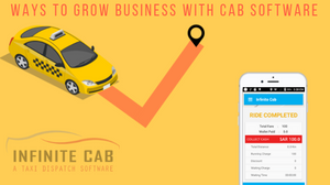 Cab Booking Software How It Helps Your Growing Business