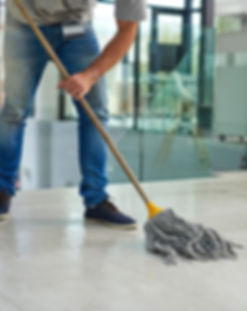 WSO Group Commercial Cleaning - Industrial Cleaning Contractor