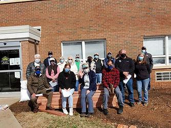 Culpeper Free Clinic Volunteers.jpg