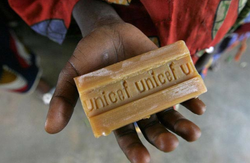 photo by UNICEF