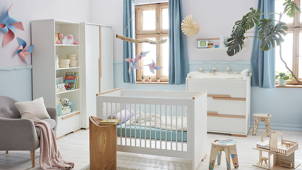 Snap Kinderbett