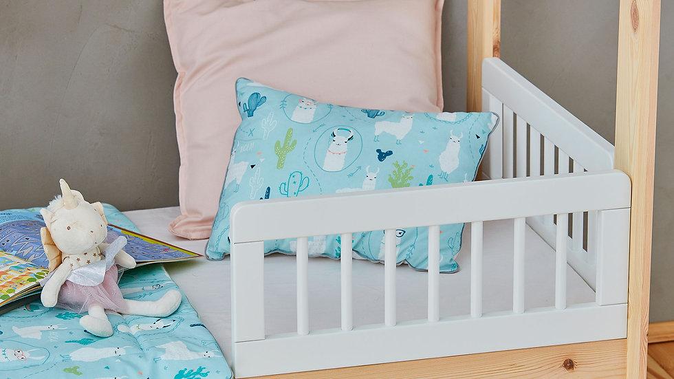 Sicherung Basic für Hausbett