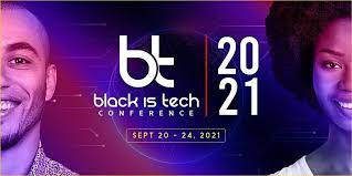 Join me at #blackistech Sept 22 at 2:30 in the WarnerMedia Room