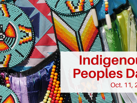 In Honor of Indigenous People Day. Join HBOmax in a special screening & a list of virtual events.