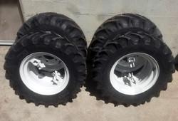 Doppelrad-System SCHAAD - Reform