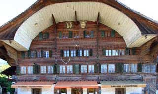 Jägerhaus Erlenbach